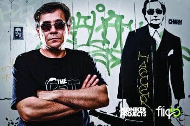 Spotlight on French Street Artists