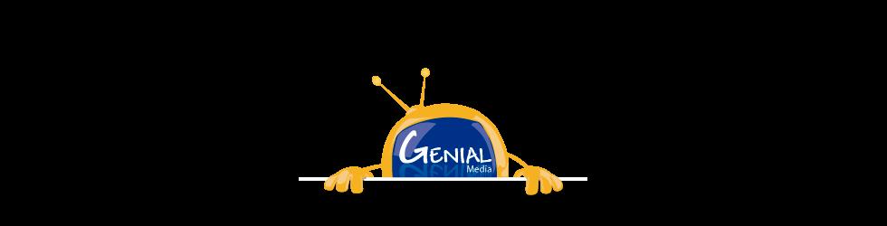 Genial Media DISTRIBUTION