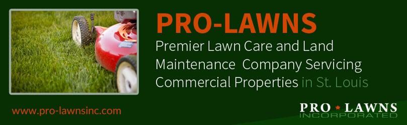 Pro-Lawns, Inc