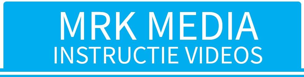 MRK Media Instructievideo