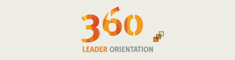 360 Leader Orientation Session