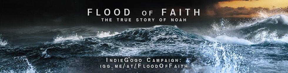 Flood of Faith