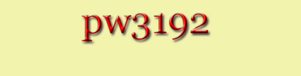 pw3192