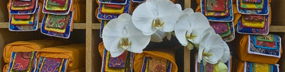 Jamyang Buddhist Meditation Centre