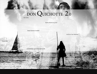 Don Quichotte 2.0