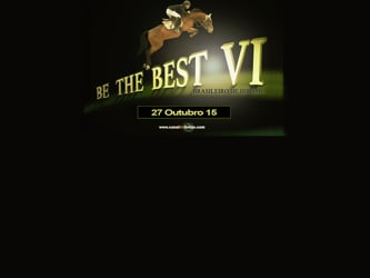 Be The Best VI