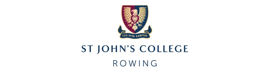 St John's College Rowing