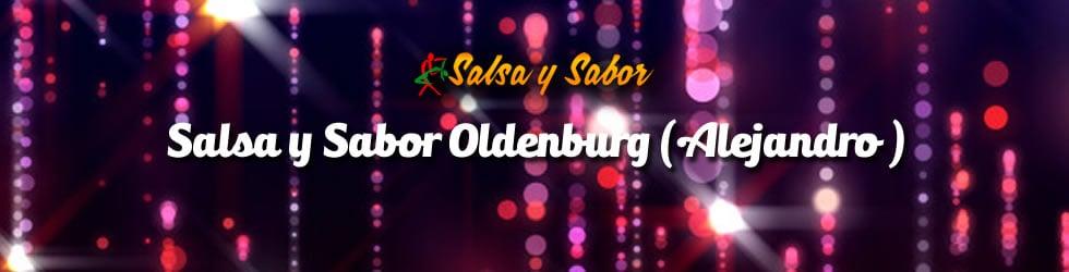 Salsa y Sabor Oldenburg ( Alejandro )