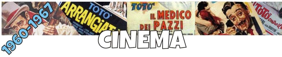 Totò - Gli sketch - 1960-1967