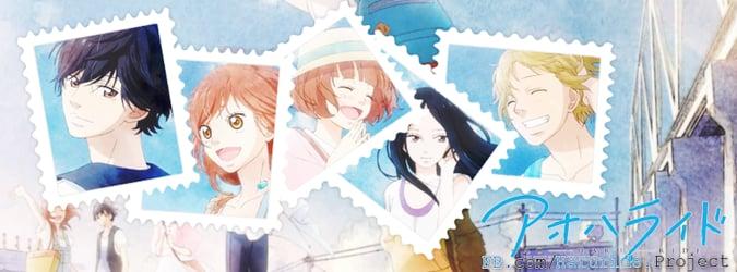 Fansub -Uta no Anime