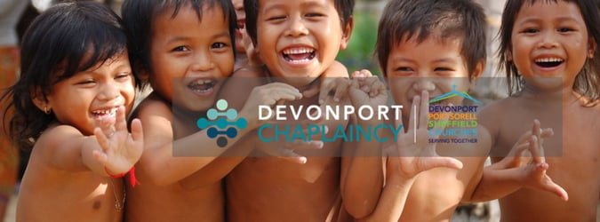 Creating Hope - Serving Cambodia