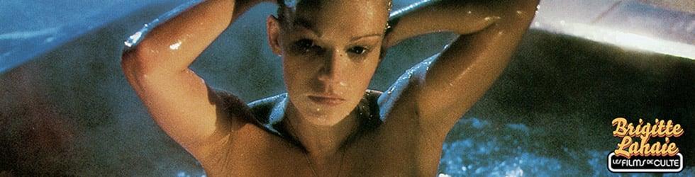 Brigitte Lahaie, les films de cultes