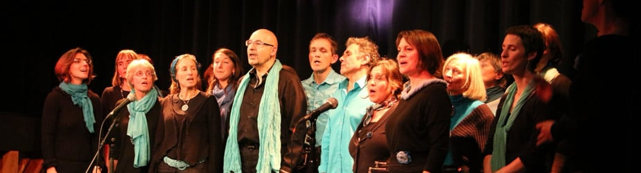 Concerts des Blue Belles Notes