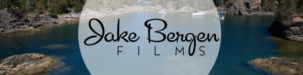Jake Bergen Films Channel
