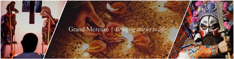 Grand Mercure Hotels