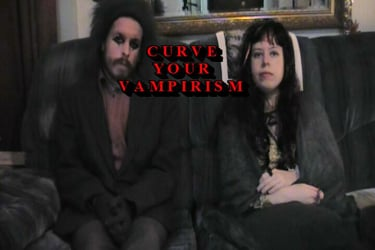Curve Your Vampirism