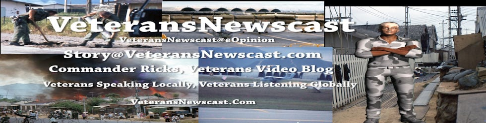 Veterans Newscast