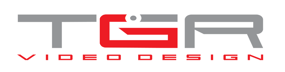 TGR Video Design