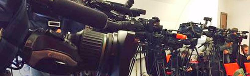 VGTV INTERVIEWS - THE FULL SET
