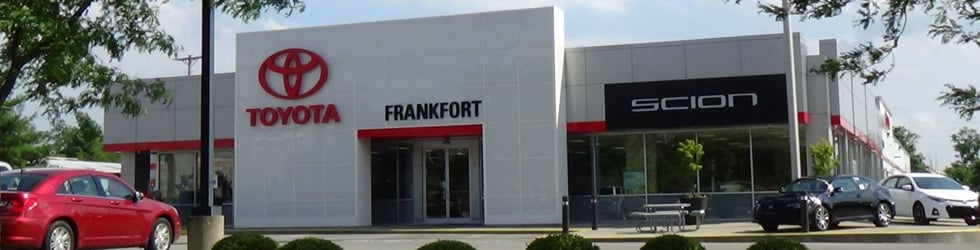 Frankfort Toyota How-To Videos