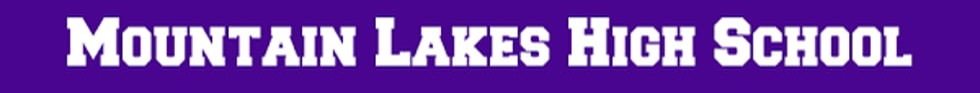 Mountain Lakes Varsity Football 2015