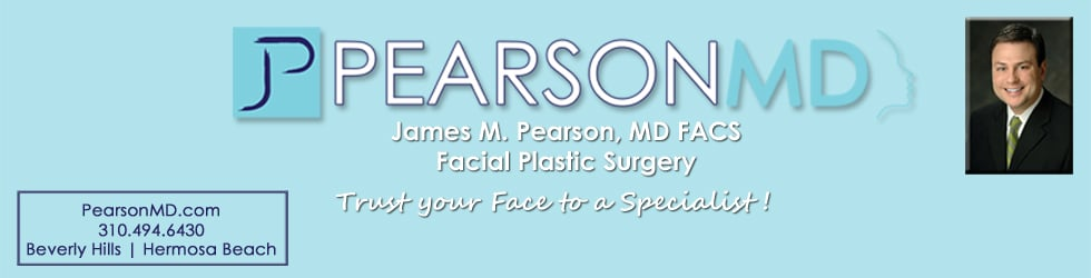 Dr. James Pearson Facial Plastic Surgery