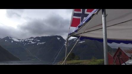 Hurtigruten Autumn 2015