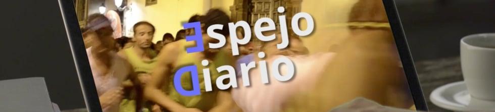 Espejo Diario TV