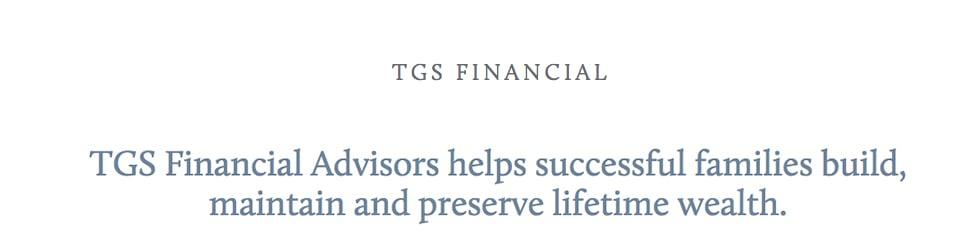 TGS Financial