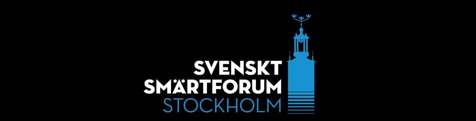 Svenskt Smärtforum 2015