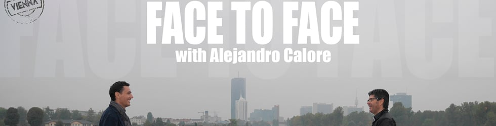 FACE TO FACE with Adrian Mahovics