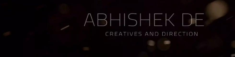Abhishek De - emotion graphics