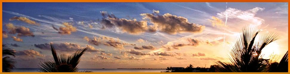 Power Boat Florida USA