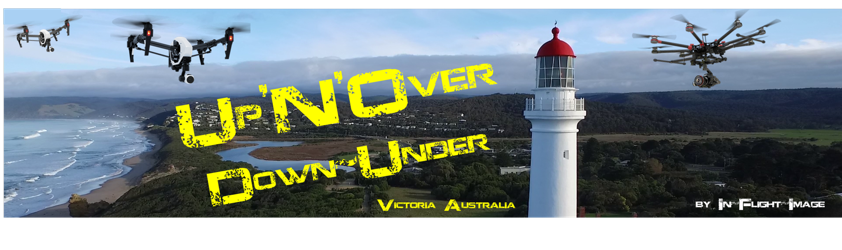 Up 'N' Over - Down Under