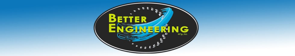 Better Engineering Parts Washers