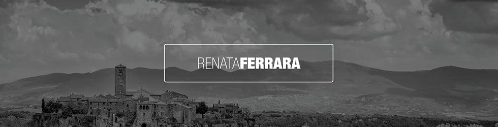 Portfolio ~ Renata Ferrara