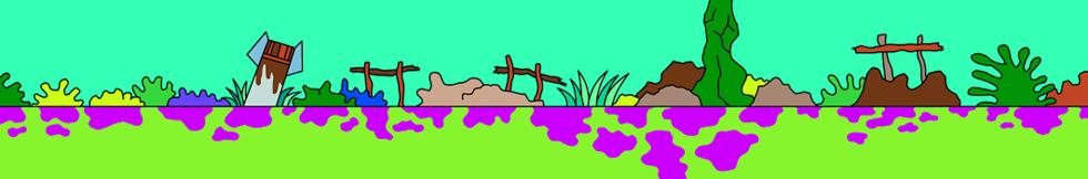 My animations