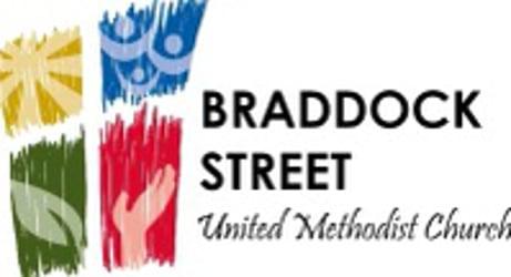 Braddock Street UMC, Winchester VA