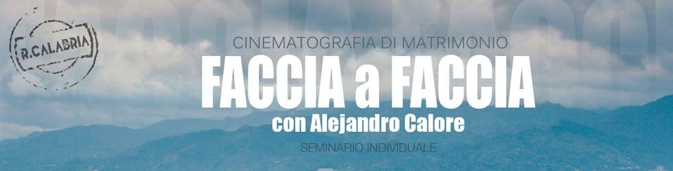 FACCIA A FACCIA con Daniele Melara