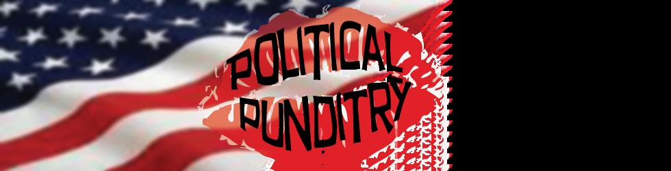 political punditry