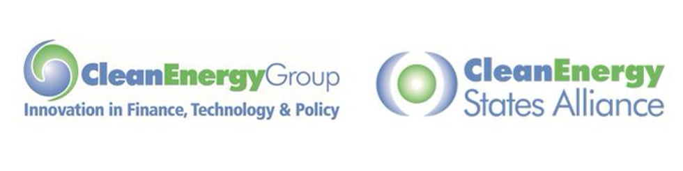 Clean Energy Group/ Clean Energy States Alliance Webinars