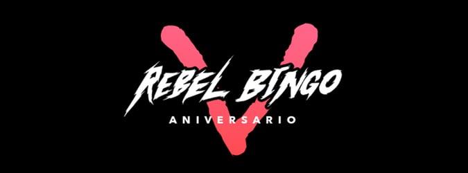 Rebel Bingo Club - Spain