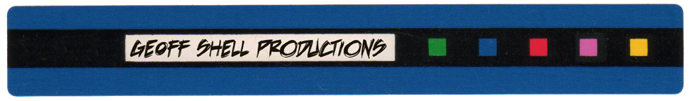 Geoff Shell Productions