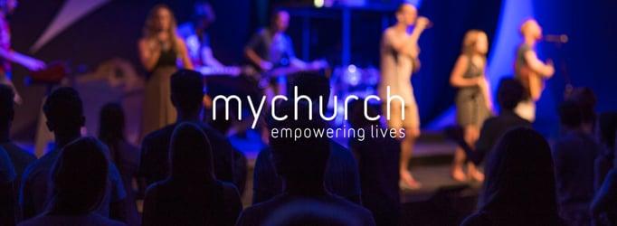 mychurch Video Podcast