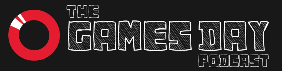 The GAMES DAY Podcast