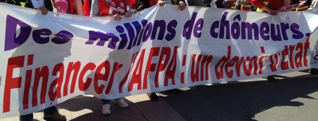 CGT AFPA