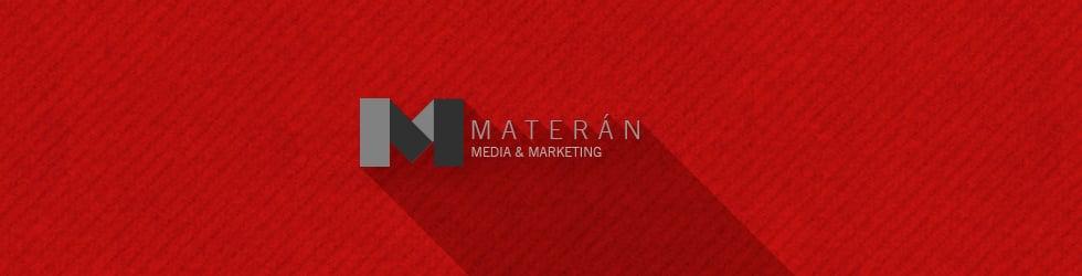 MATERAN:::MEDIA&MARKETING