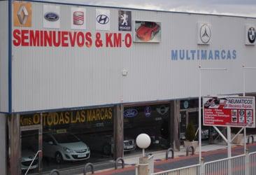 Compra venta de Automóviles en Monteagudo, Múrcia. Automóviles Fenoll - Coches de ocasión