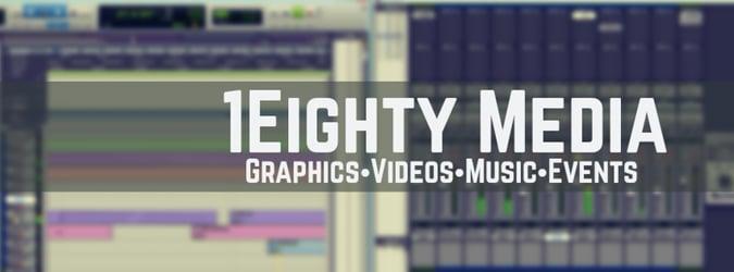 1Eighty Media