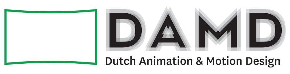 DAMD DUTCH ANIMATION & MOTION DESIGN CHANNEL